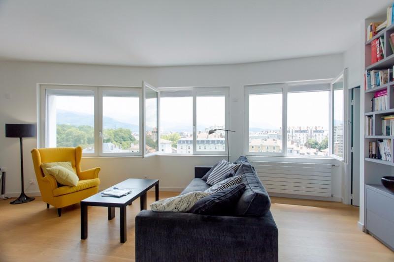 Vente appartement Grenoble 495000€ - Photo 6