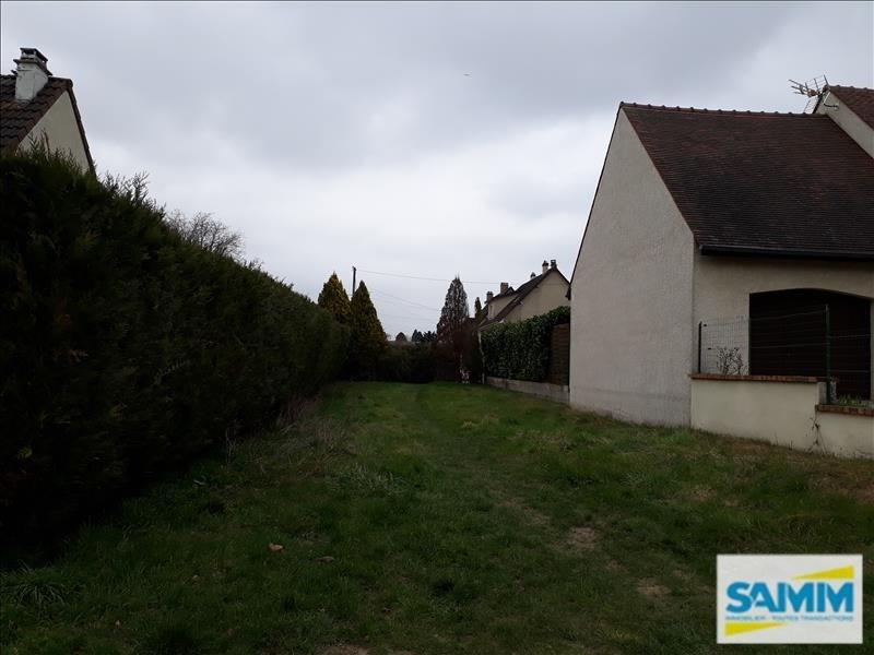 Vente terrain Ballancourt sur essonne 110000€ - Photo 1