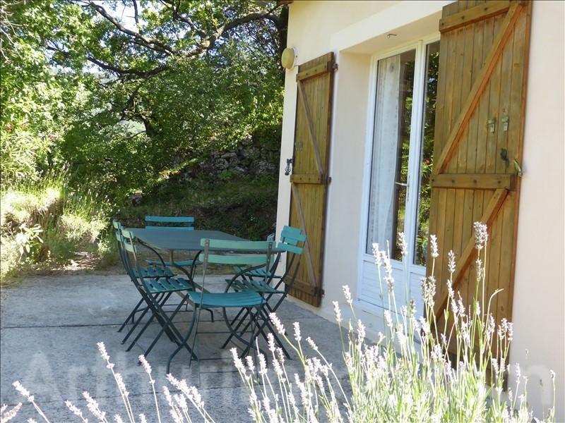 Sale house / villa Soubes 299000€ - Picture 3