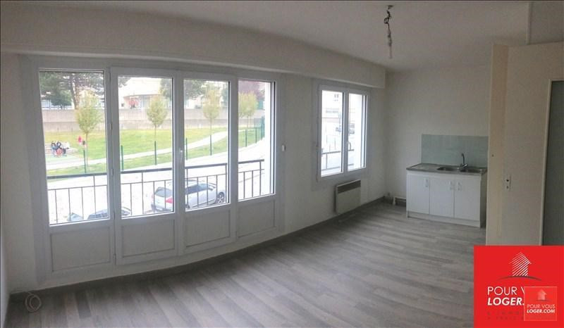 Investment property building Boulogne sur mer 204555€ - Picture 1