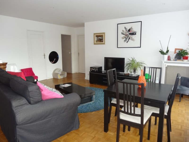 Vente appartement Soisy sous montmorency 320000€ - Photo 4