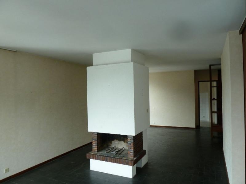 Sale apartment Chamonix mont blanc 520000€ - Picture 2