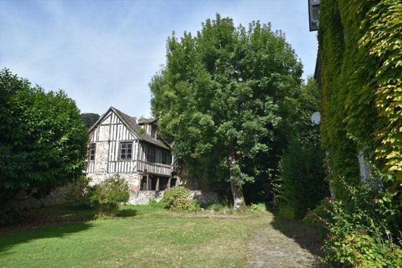 Deluxe sale house / villa Honfleur 997500€ - Picture 3