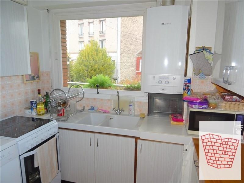 Sale apartment Asnieres sur seine 315000€ - Picture 6