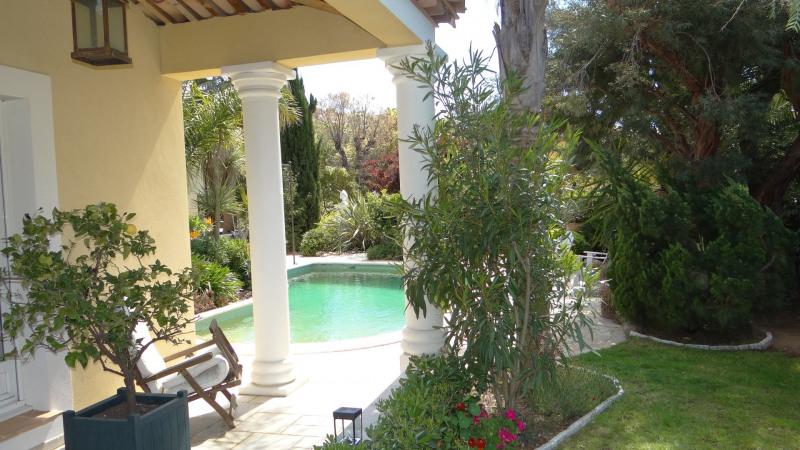 Sale house / villa Cavalaire 995000€ - Picture 8