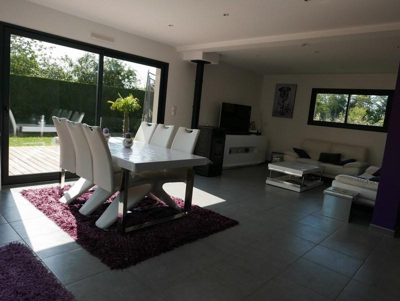 Verkoop  huis Trouville sur mer 376300€ - Foto 2