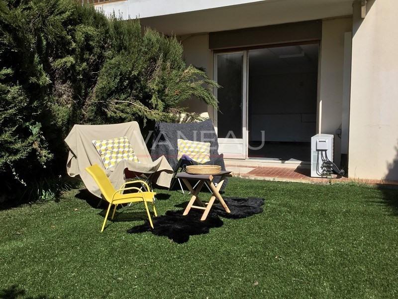 Vente de prestige appartement Villeneuve-loubet 222600€ - Photo 2