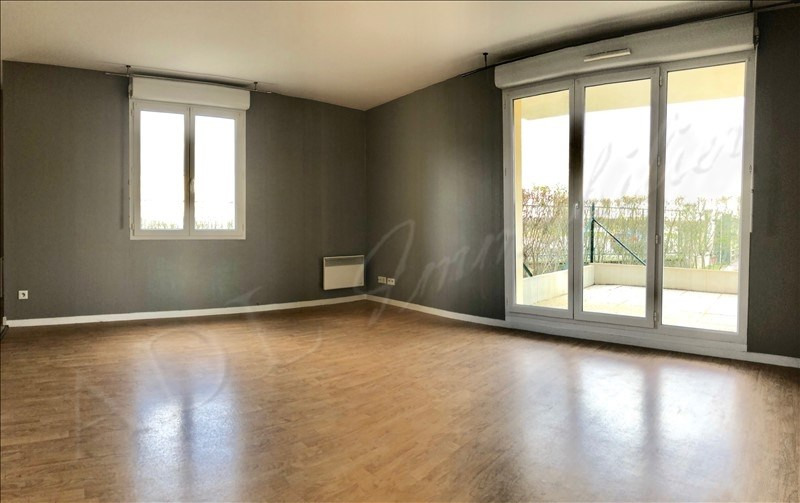 Vente appartement Chantilly 257 000€ - Photo 3
