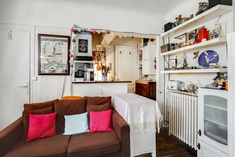 Sale apartment Paris 12ème 190000€ - Picture 5