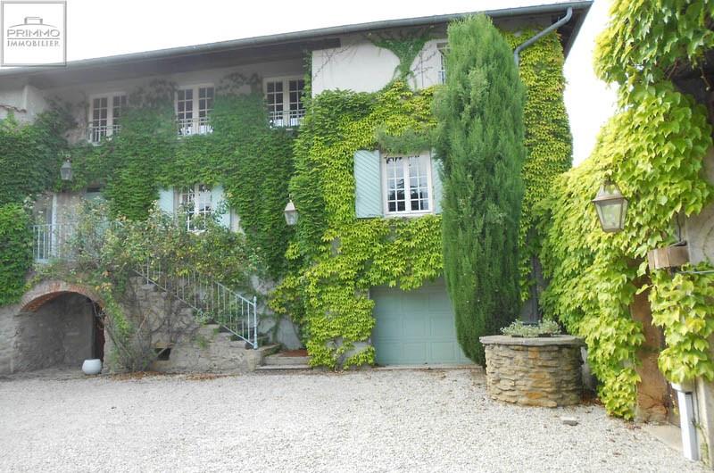 Rental house / villa Saint genis les ollieres 2890€ CC - Picture 4