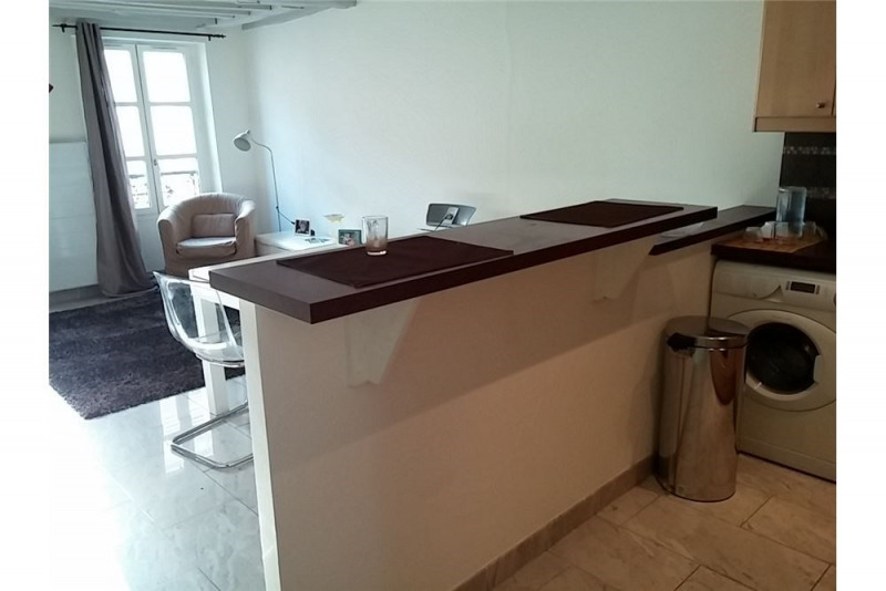 Vente appartement Charenton-le-pont 349000€ - Photo 17