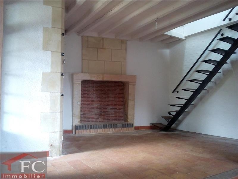 Vente maison / villa Vendome 101000€ - Photo 3