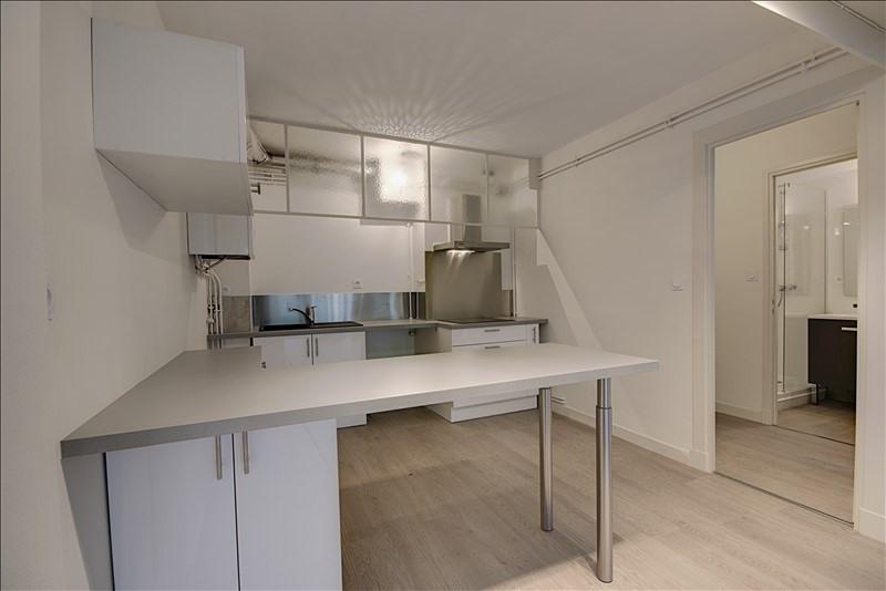 Rental apartment Toulouse 621€ CC - Picture 3