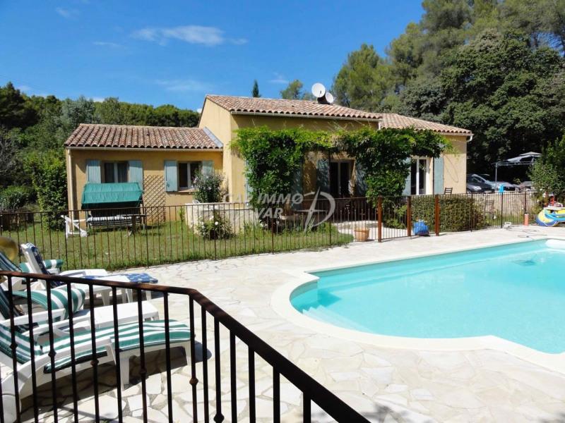 Villa type 5/6 sur 1200m² avec piscine