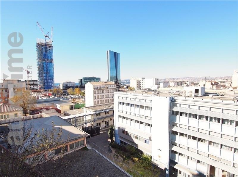 Location appartement Marseille 3ème 450€ CC - Photo 2