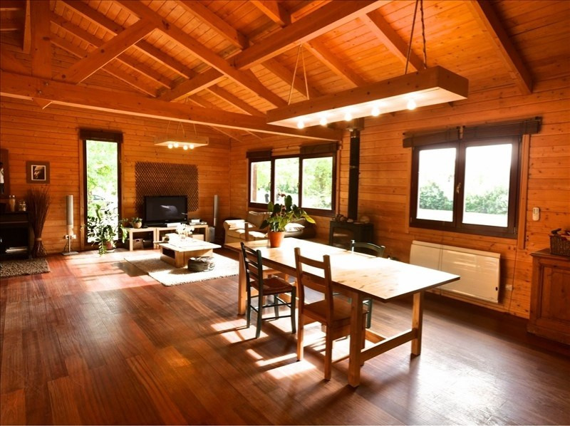 Vente maison / villa Montauban 349900€ - Photo 3
