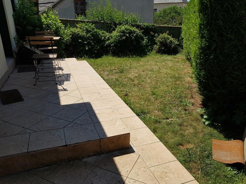 Location maison / villa L hermitage 600€ CC - Photo 4