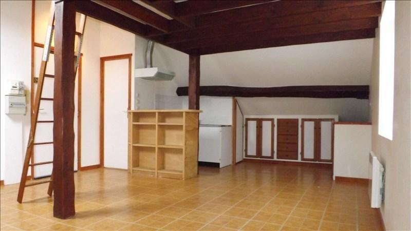 Rental apartment Meaux 550€ CC - Picture 1