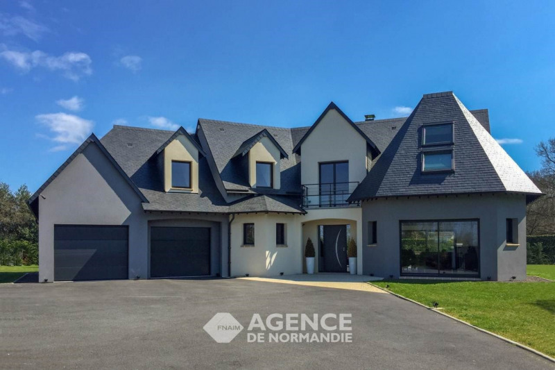 Deluxe sale house / villa Bernay 750000€ - Picture 1