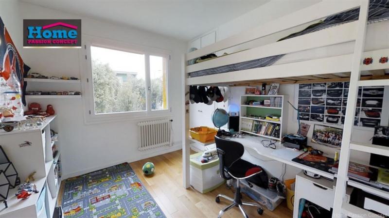 Sale apartment Suresnes 556000€ - Picture 3
