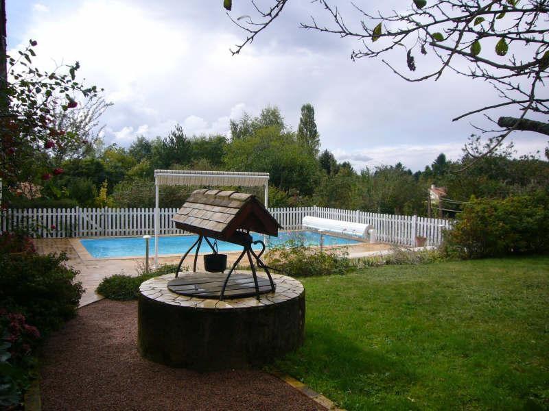 Sale house / villa Augignac 254900€ - Picture 3