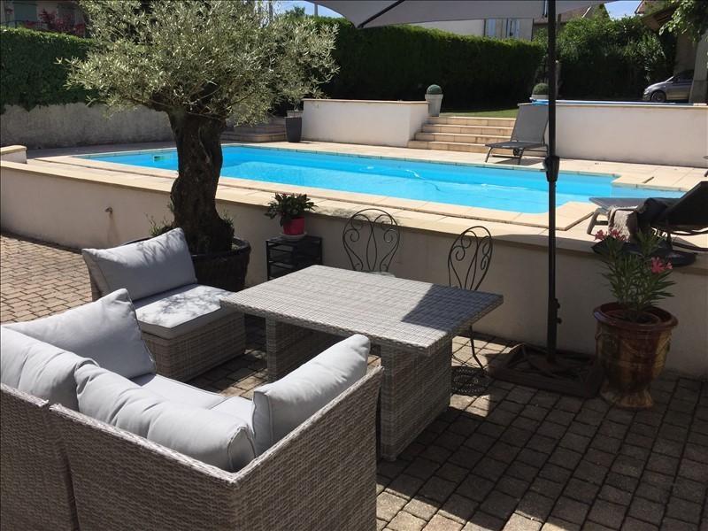Vente maison / villa St jean de niost 460000€ - Photo 1