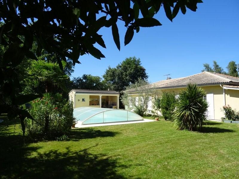 Vente maison / villa Cambes 360000€ - Photo 3