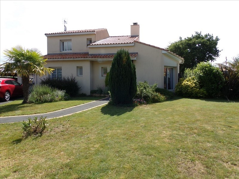Sale house / villa Corsept 397 000€ - Picture 1