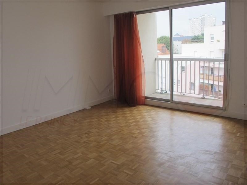 Sale apartment Gagny 143000€ - Picture 2