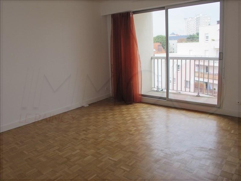 Vente appartement Gagny 143000€ - Photo 2