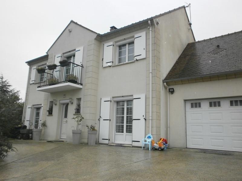 Vente maison / villa Orgeval 535000€ - Photo 3