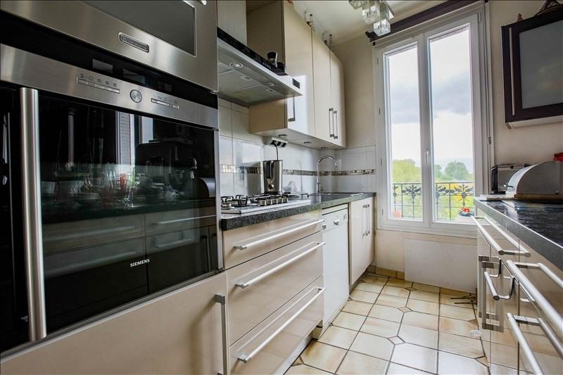 Venta  apartamento Gennevilliers 370000€ - Fotografía 2
