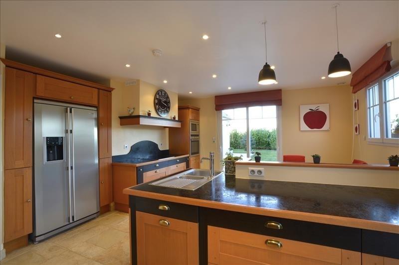 Vente de prestige maison / villa St quentin 499000€ - Photo 4