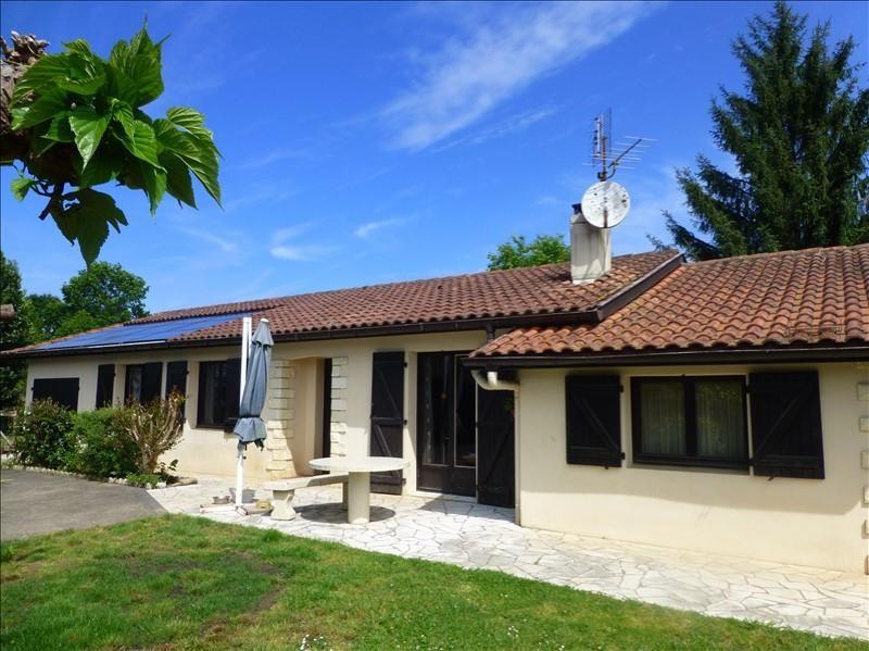 Vente maison / villa St martin de seignanx 261500€ - Photo 2