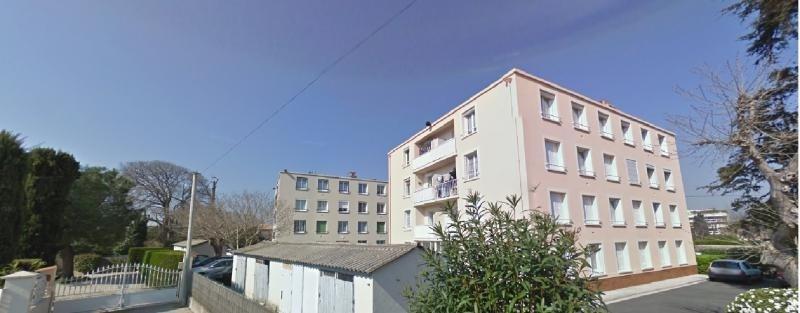 Verhuren  appartement Marseille 9ème 607€ CC - Foto 1