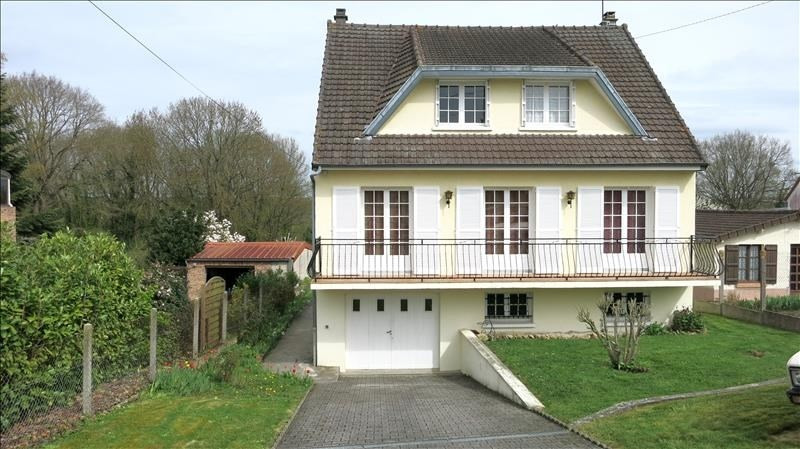 Sale house / villa Mouroux 271000€ - Picture 1