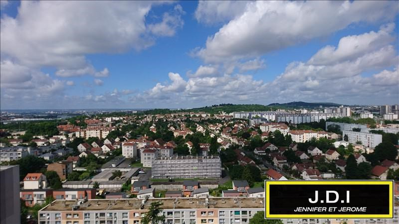 Vente appartement Epinay sur seine 99900€ - Photo 6
