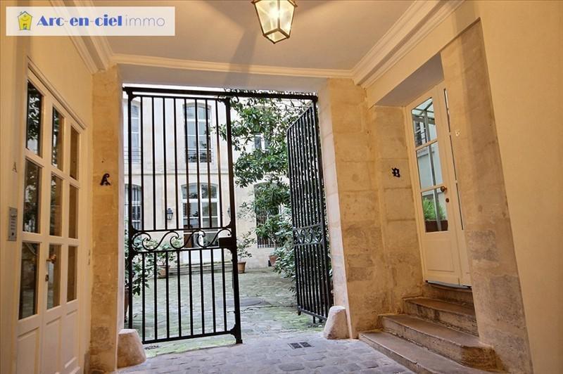 Affitto appartamento Paris 2ème 1370€ CC - Fotografia 2
