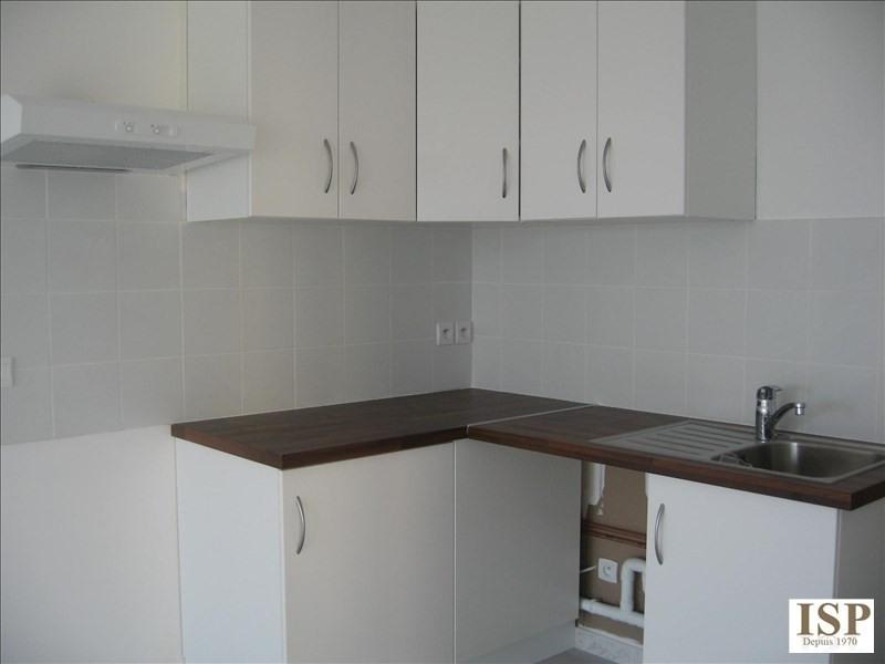 Rental apartment Les milles 900€ CC - Picture 4
