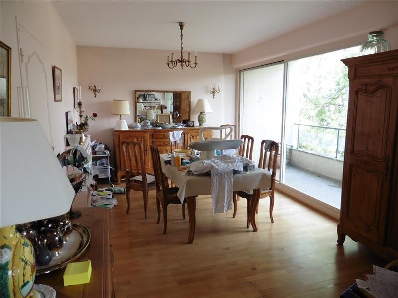 Sale apartment Marly le roi 535000€ - Picture 3