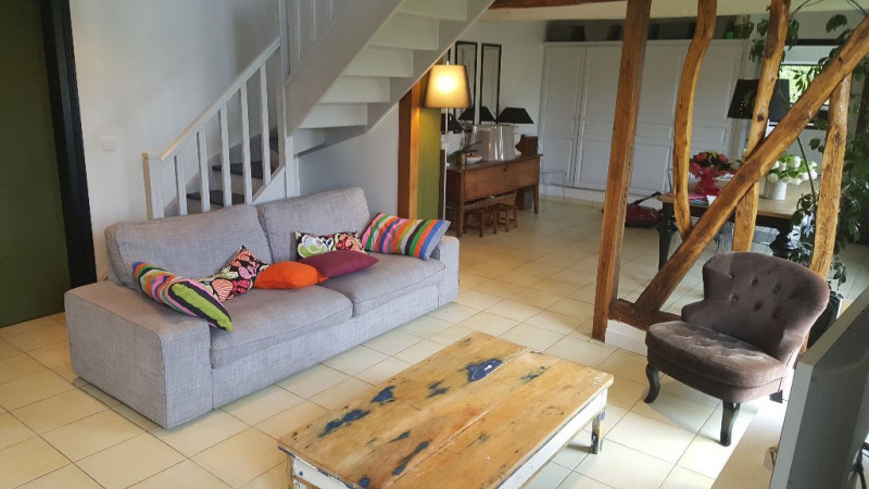Vendita casa Fontaine saint lucien 270000€ - Fotografia 6