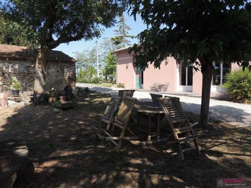 Vente de prestige maison / villa Villefranche de lauragais 620000€ - Photo 6