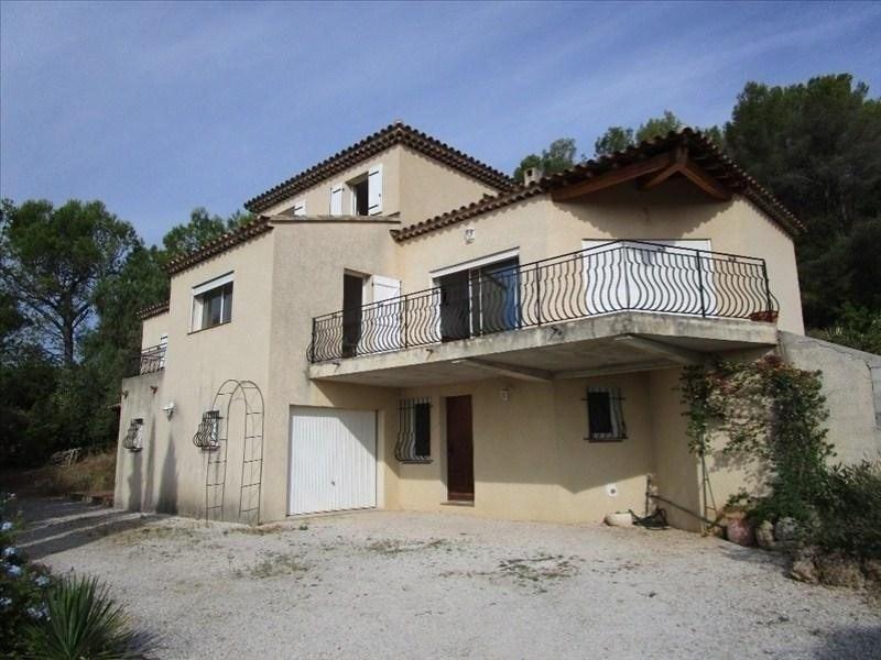 Sale house / villa Cuers 500000€ - Picture 1