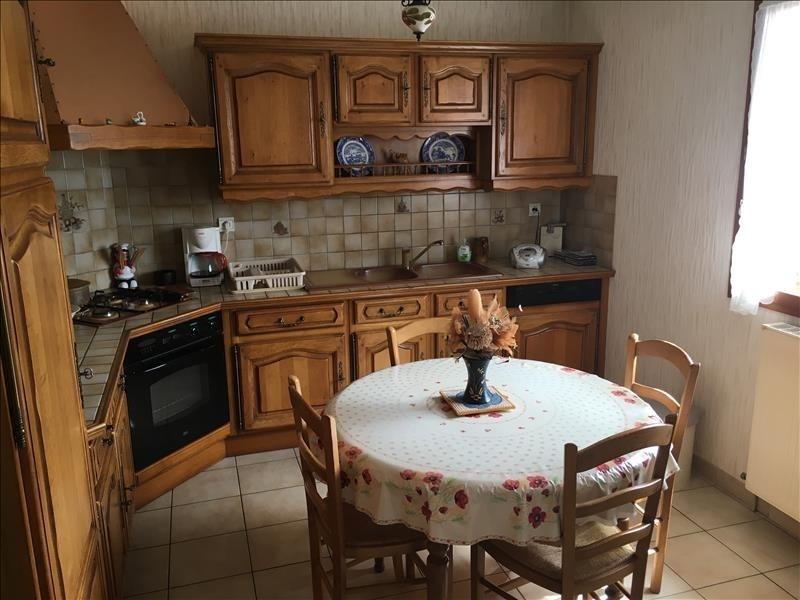 Verkoop  huis Bourgoin jallieu 270000€ - Foto 3