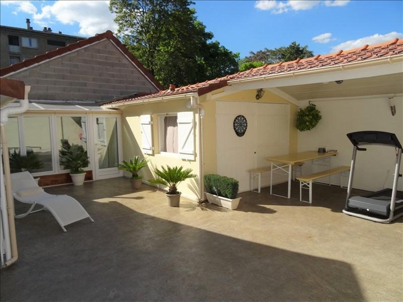 Sale house / villa St ouen l aumone 249500€ - Picture 2