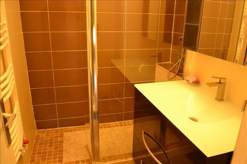Vente appartement Meribel 310000€ - Photo 5