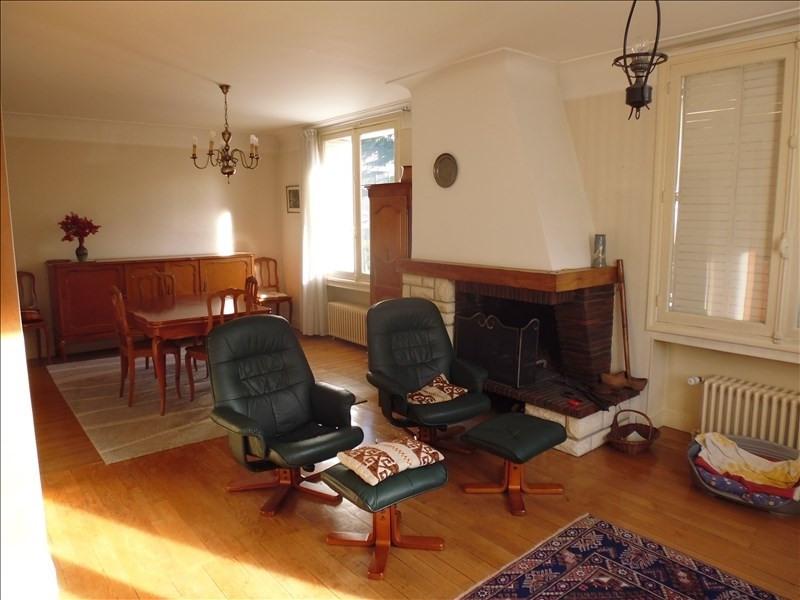 Vente maison / villa Poitiers 220500€ - Photo 2