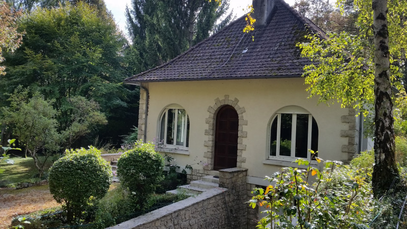 Location maison / villa Montigny-sur-loing 1990€ CC - Photo 2