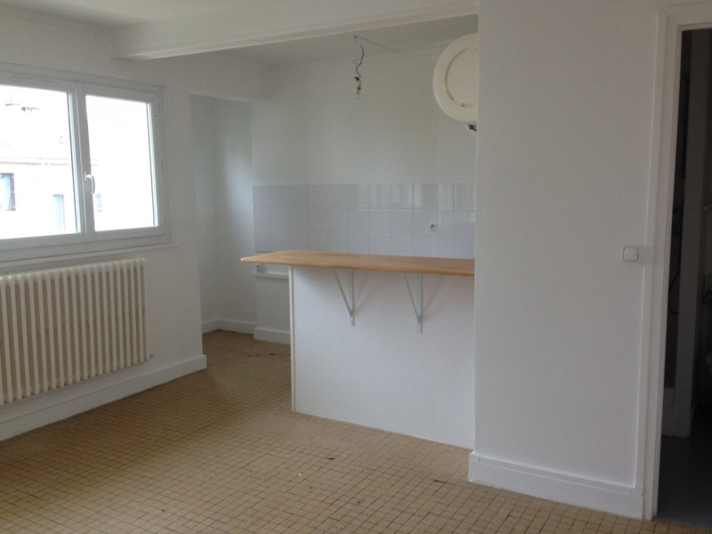 Location appartement Montreuil 732€ CC - Photo 2