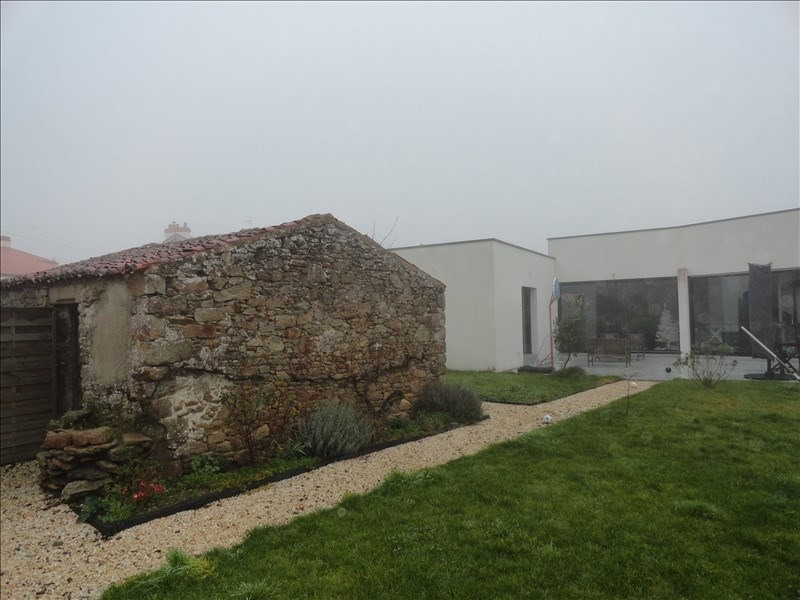 Sale house / villa Boussay 341 900€ - Picture 2